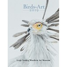 Birds in Art 2019