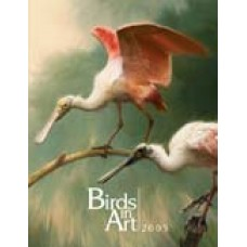 Birds in Art 2005