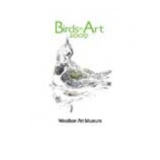 Birds in Art 2009