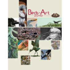 Birds in Art 2010